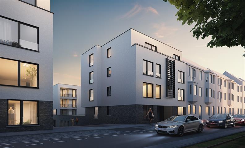 Appartement - Forest - #4156809-7