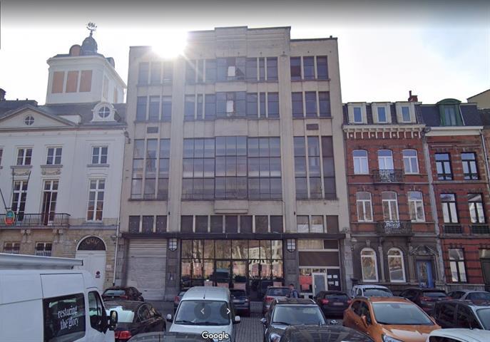 Immeuble de bureaux - Bruxelles - #4163562-5