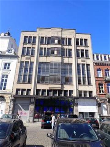 Immeuble de bureaux - Bruxelles - #4163562-4