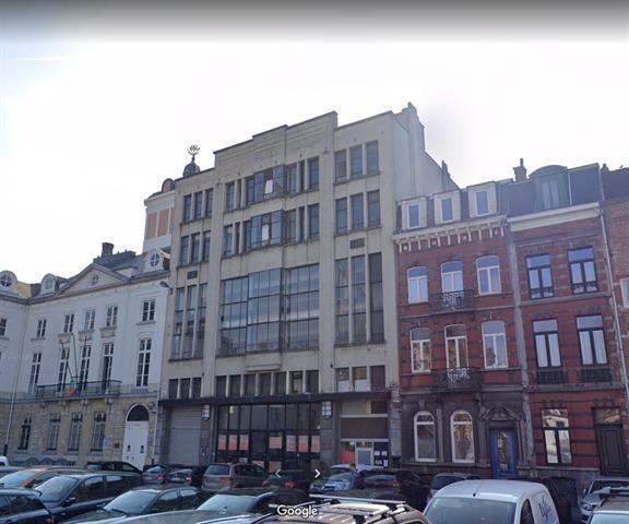 Immeuble de bureaux - Bruxelles - #4163562-6