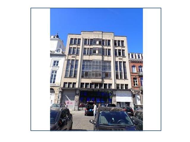 Immeuble de bureaux - Bruxelles - #4163562-0