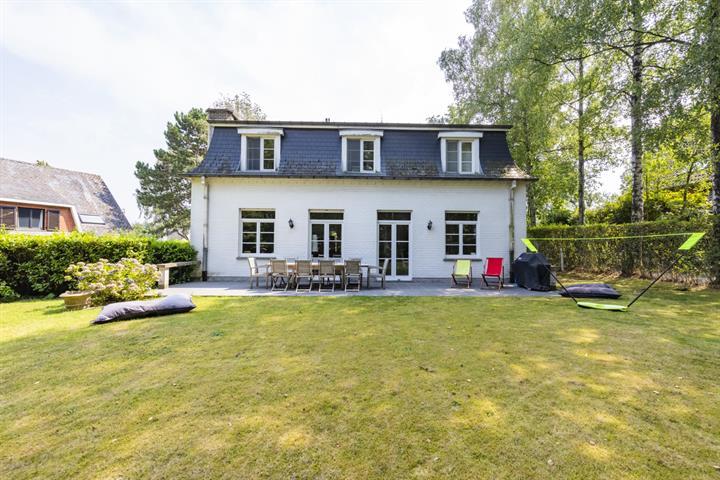 Villa - Rhode-Saint-Genèse - #4184342-21