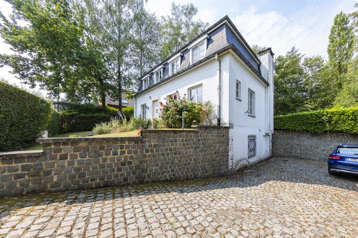 House - for sale - 1640 Rhode-Saint-Genèse