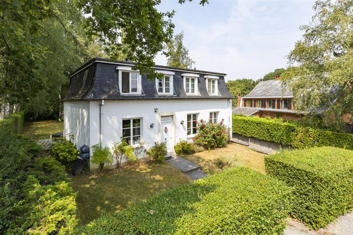 Villa - Rhode-Saint-Genèse - #4184342-22