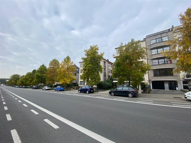 Immeuble à appartements - Bruxelles - #4188794-1