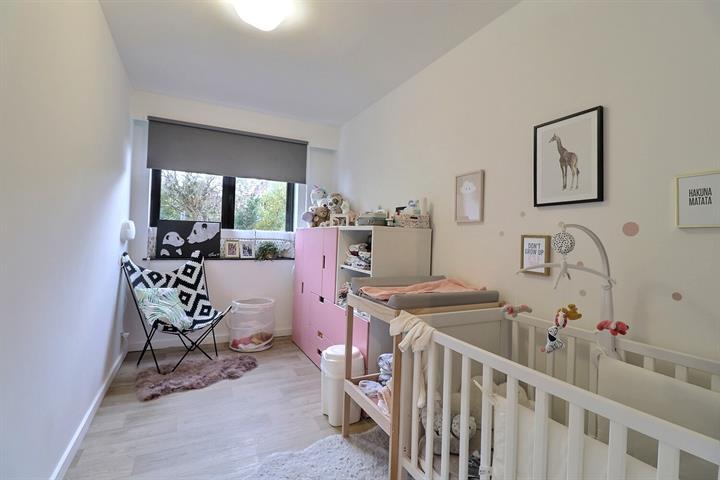 Immeuble à appartements - Bruxelles - #4188794-5