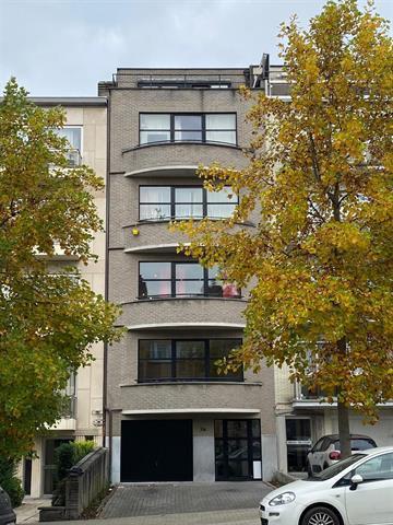 Immeuble à appartements - Bruxelles - #4188794-0