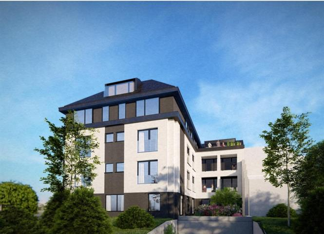 Appartement - Auderghem - #4190124-25
