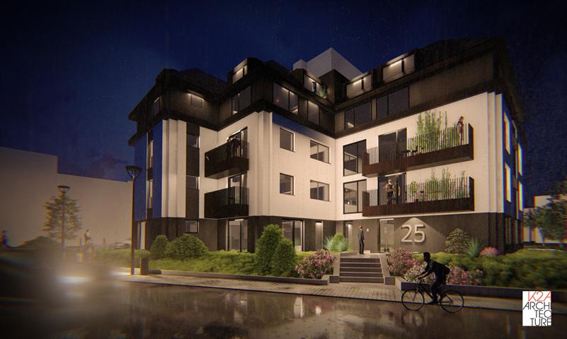 Appartement - Auderghem - #4190124-26