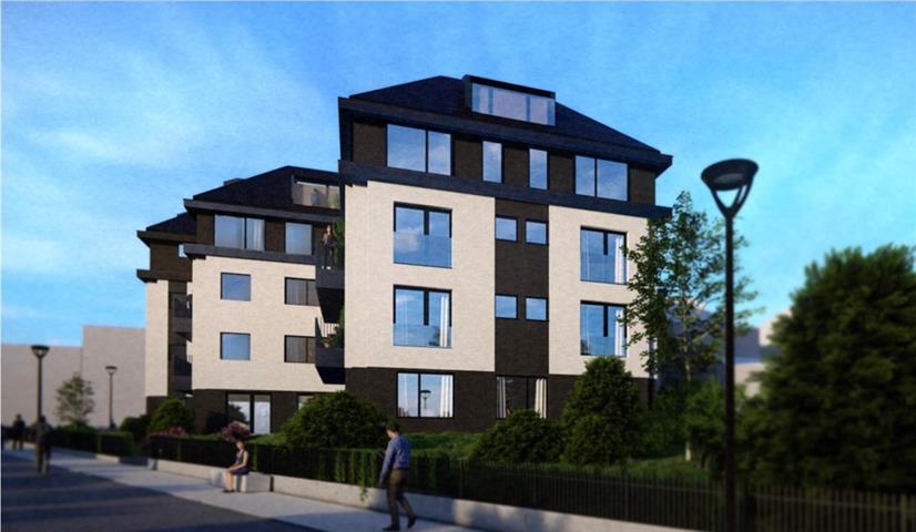 Appartement - Auderghem - #4190124-23