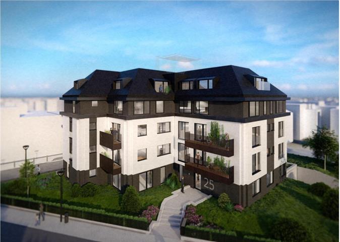 Appartement - Auderghem - #4190124-20