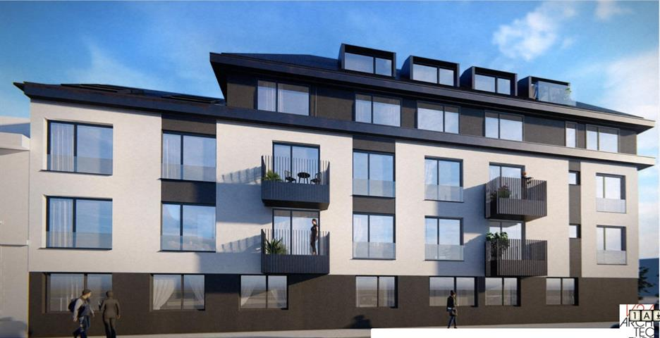 Appartement - Auderghem - #4190128-21