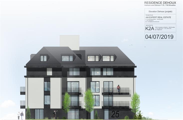 Appartement - Auderghem - #4190128-29