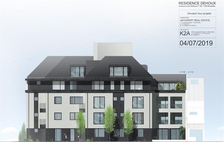 Appartement - Auderghem - #4190128-27