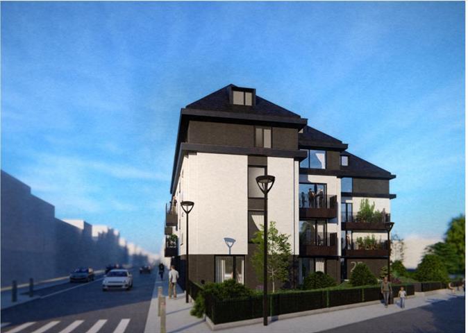 Appartement - Auderghem - #4190128-19