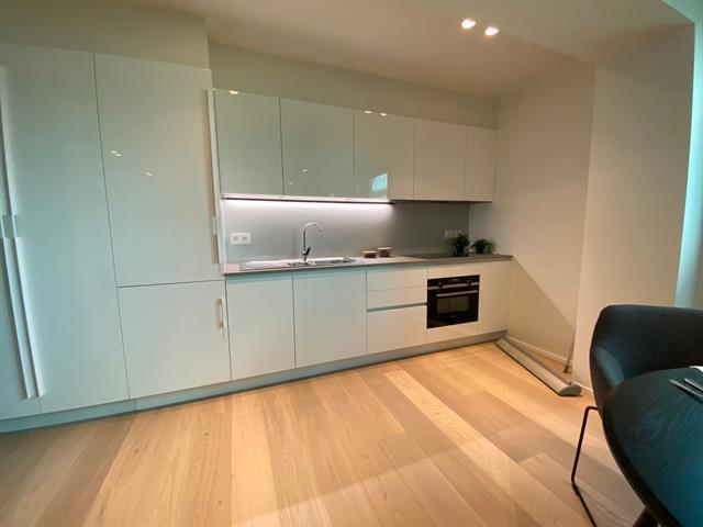 Appartement - Auderghem - #4190128-1