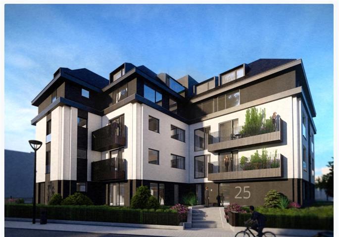 Penthouse - Auderghem - #4190131-24