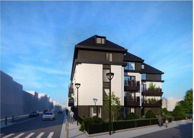 Appartement - Auderghem - #4190133-19