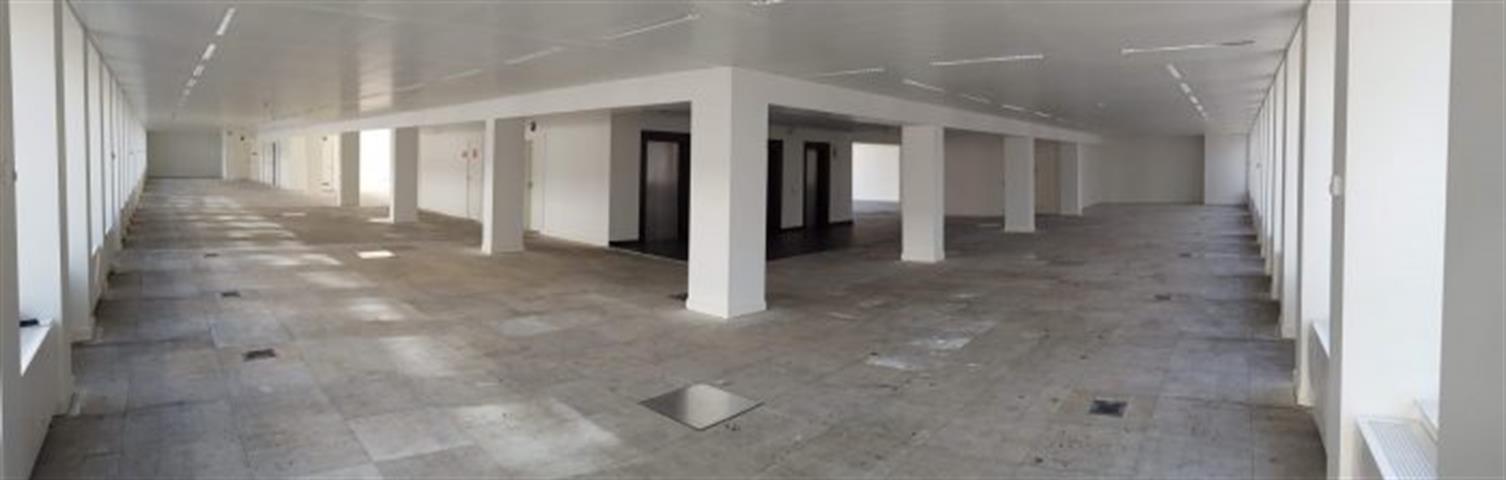 Bureaux - Etterbeek - #4192883-3