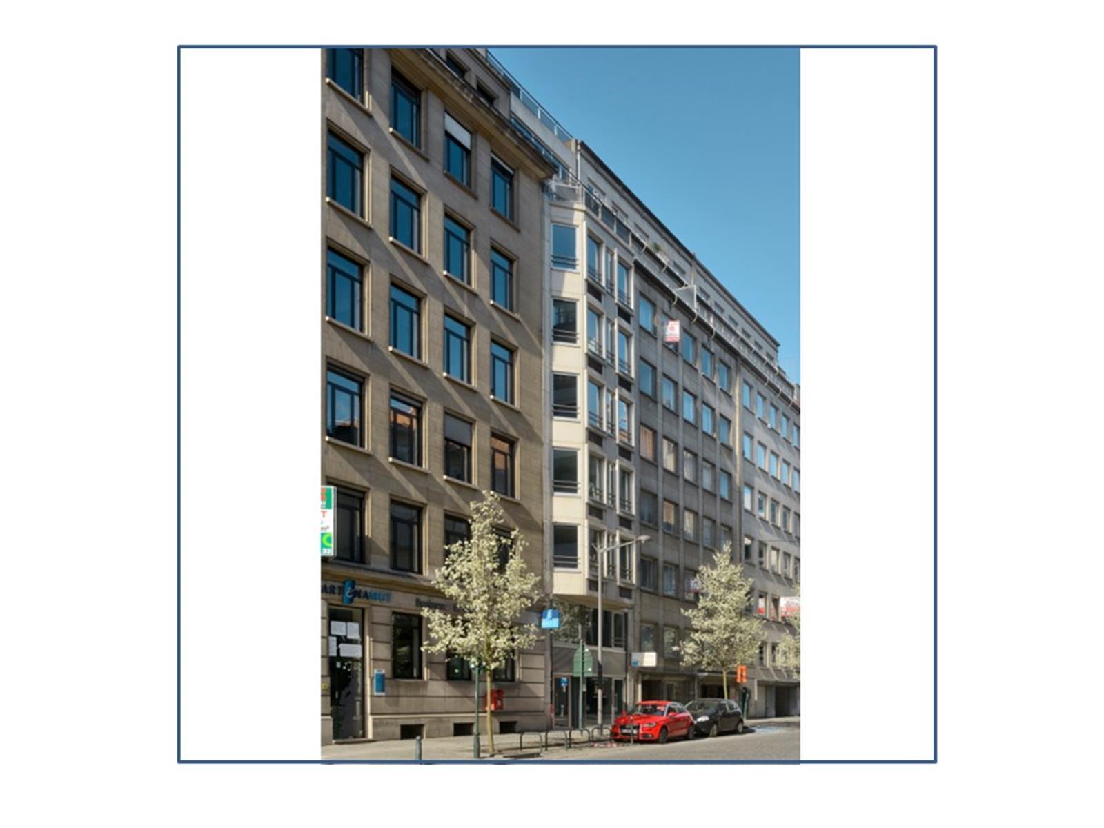 MONTOYER 39 - Bruxelles - #4193858-0