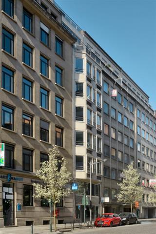 Kantoorgebouw - Bruxelles - #4193858-4
