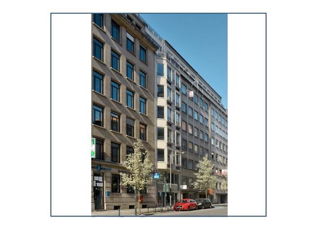Kantoorgebouw - Bruxelles - #4193858-0