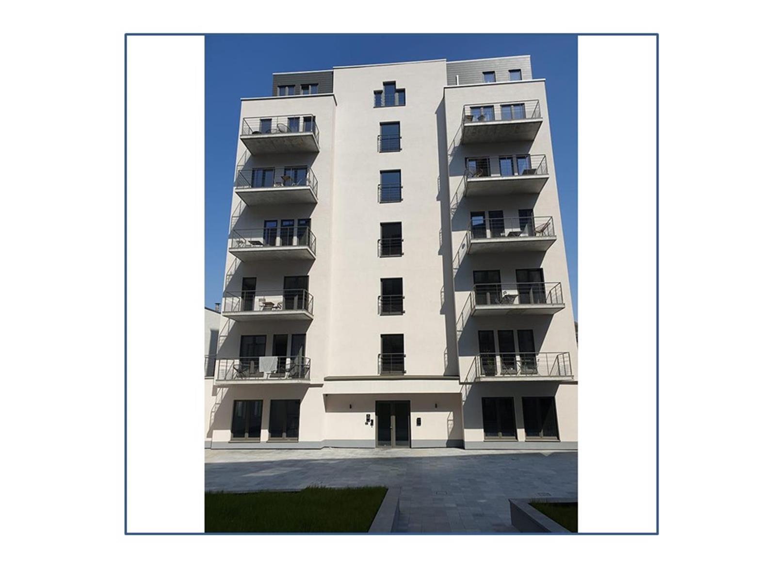 CHARITY TWO - Saint-Josse-ten-Noode - #4201140-0