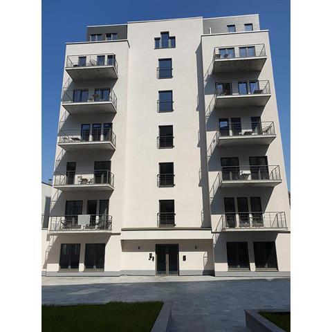 Kantoorgebouw - Saint-Josse-ten-Noode - #4201140-5