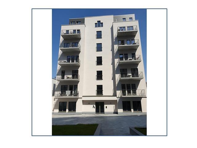 Kantoorgebouw - Saint-Josse-ten-Noode - #4201140-0