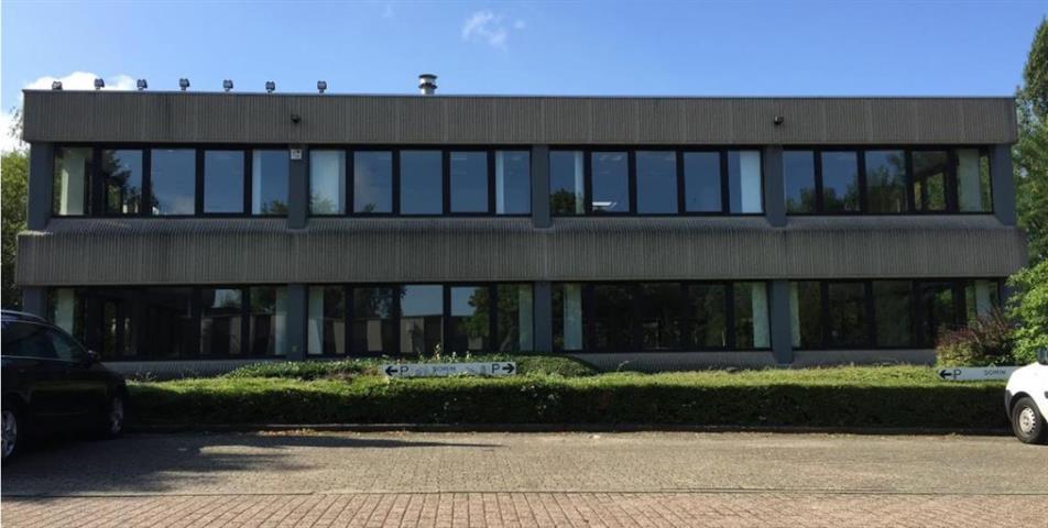 Kantoorgebouw - ZAVENTEM - #4201866-5