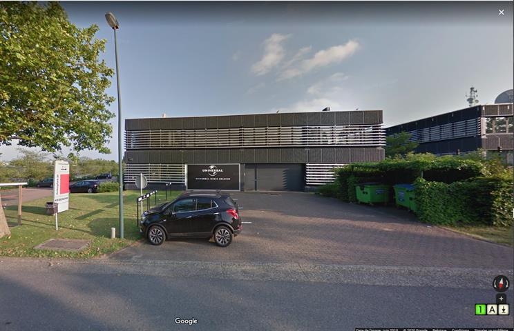 Kantoorgebouw - ZAVENTEM - #4201866-0