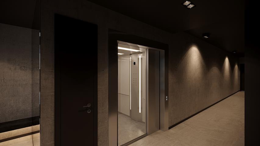 Appartement - Bruxelles - #4204504-12
