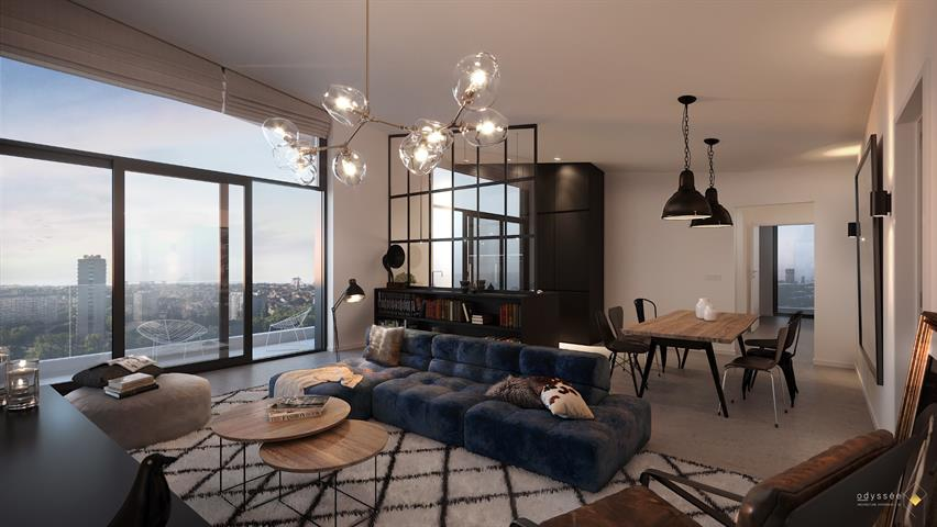 Appartement - Bruxelles - #4204504-4