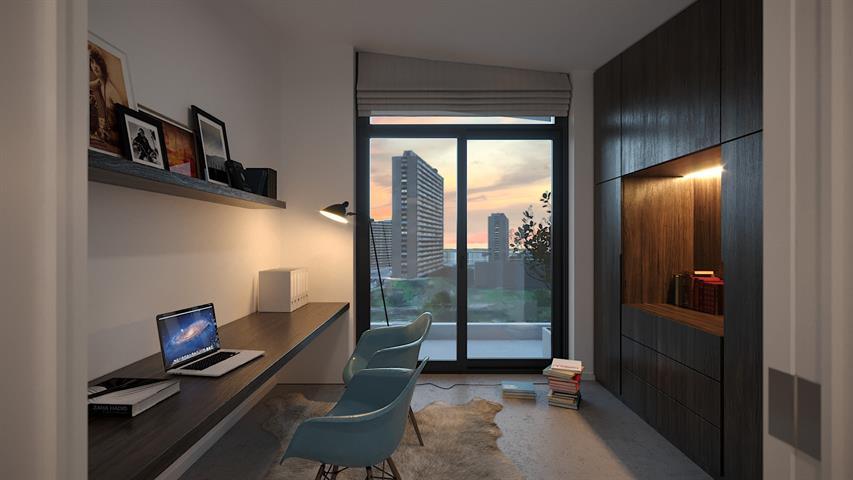 Appartement - Anderlecht - #4204539-9