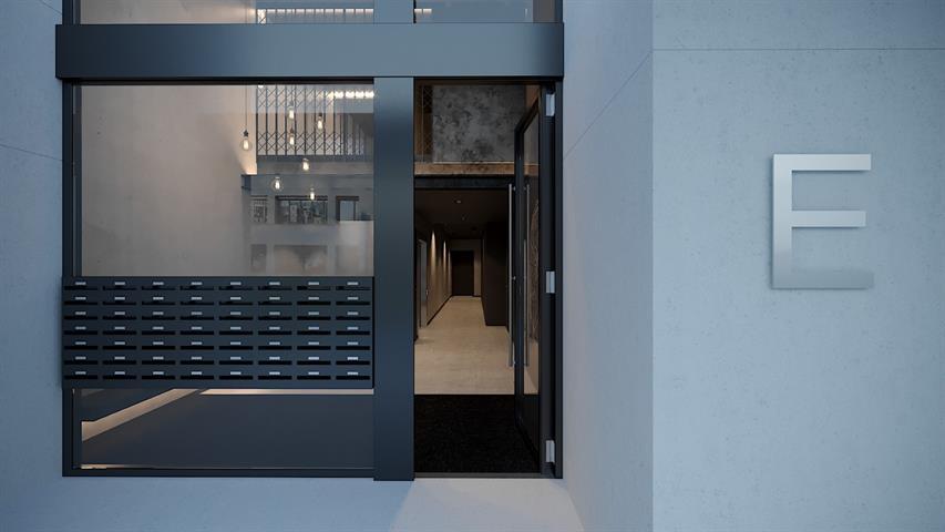 Appartement - Anderlecht - #4204539-14