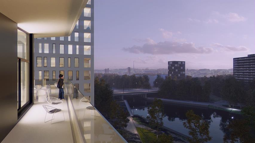 Appartement - Anderlecht - #4204539-0