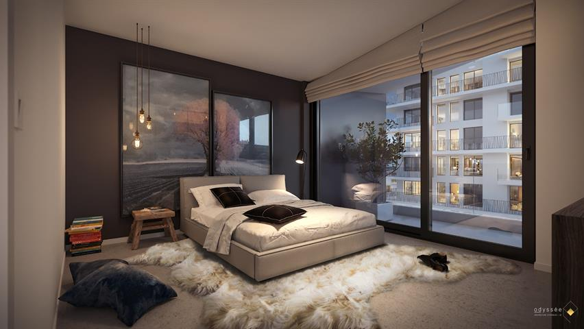 Appartement - Anderlecht - #4204539-1