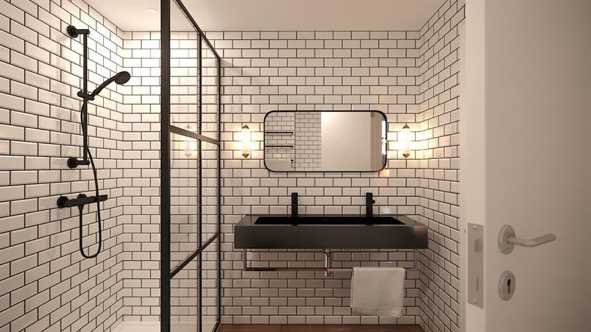 Appartement - Anderlecht - #4204589-10