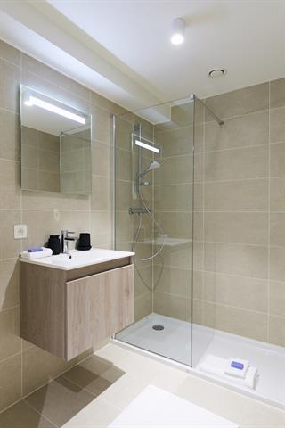Appartement exceptionnel - Bruxelles - #4204676-8