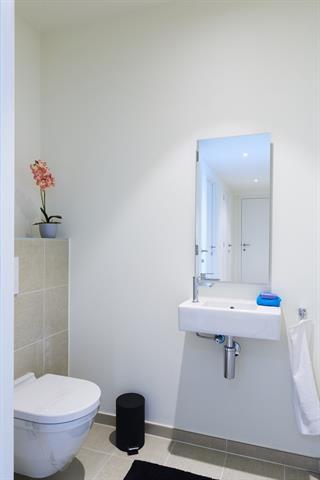Appartement exceptionnel - Bruxelles - #4204676-9