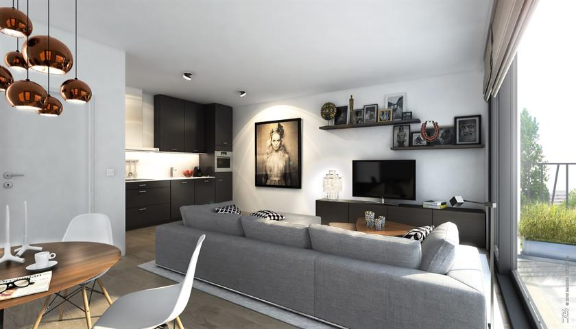 Appartement - Bruxelles - #4204709-5