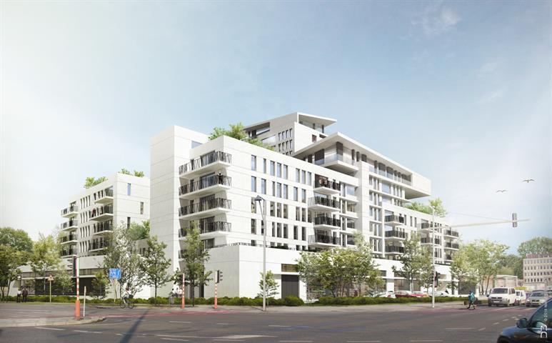 Appartement - Bruxelles - #4204709-12