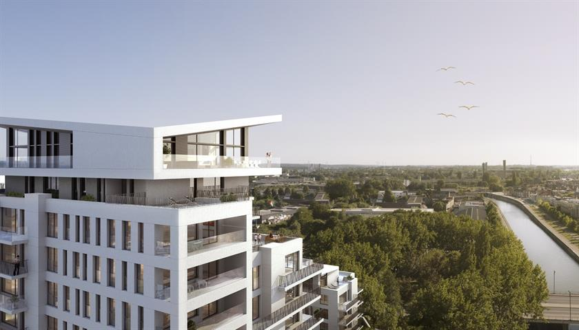 Appartement - Bruxelles - #4204709-10