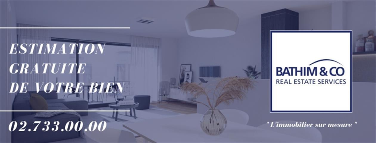 Appartement - Bruxelles - #4204709-22