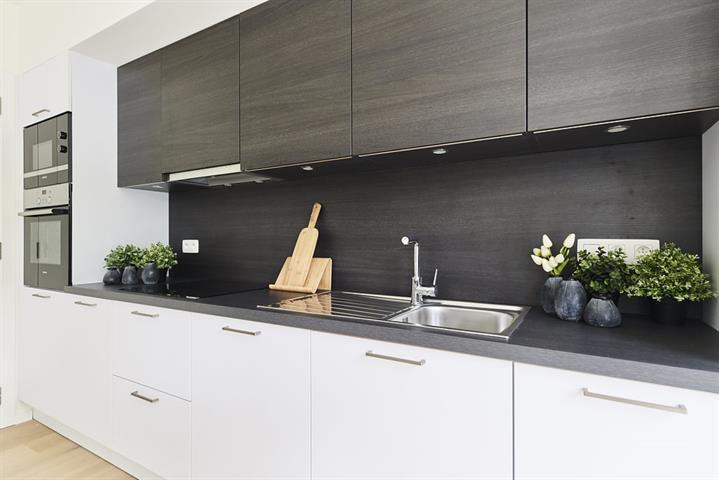 Appartement exceptionnel - Anderlecht - #4204724-4