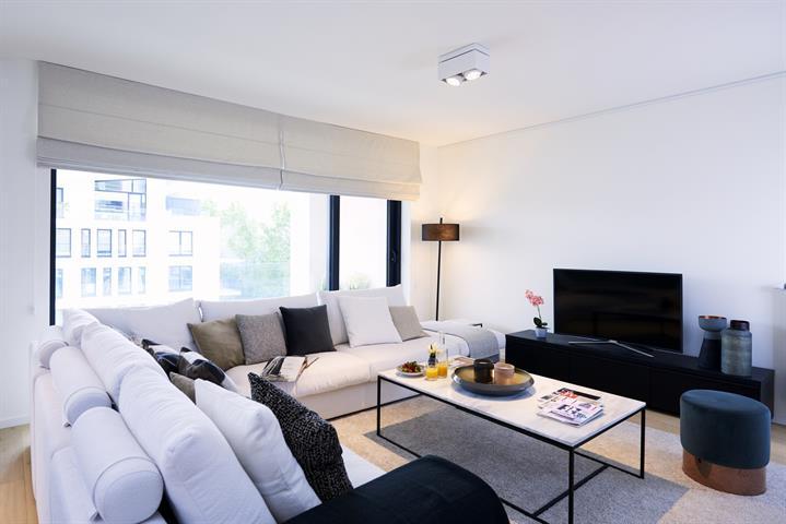 Appartement exceptionnel - Anderlecht - #4204724-2