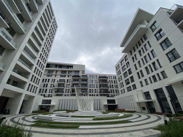 Appartement exceptionnel - Anderlecht - #4204724-17