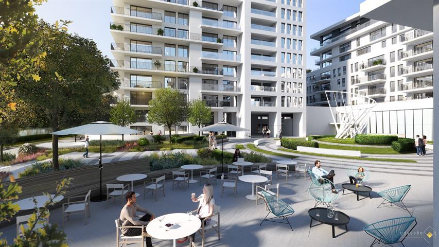 Appartement exceptionnel - Anderlecht - #4204725-12