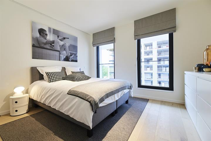 Appartement exceptionnel - Anderlecht - #4204725-4