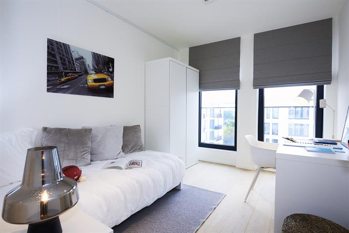 Appartement exceptionnel - Anderlecht - #4204725-6